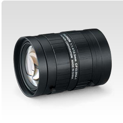 Fujinon Cf12.5ha-1 1 1.5 Megapixel Series Camera Lenses