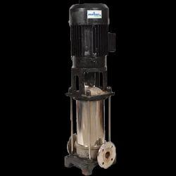 Inline Vertical Multistage Pump