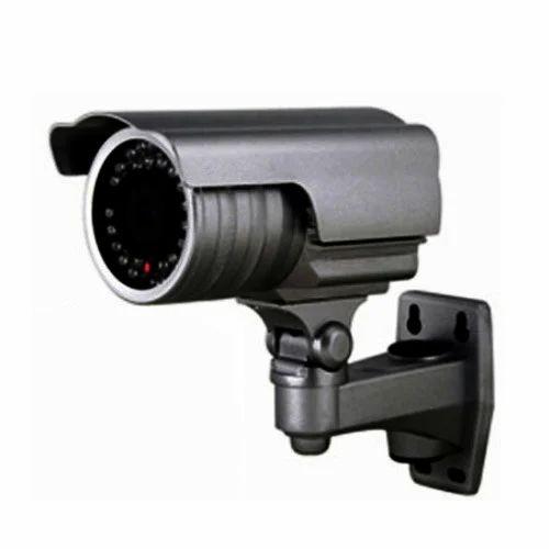 High Resolution IR Camera