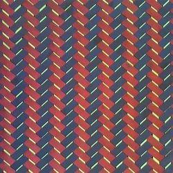 Herringbone Twill Weave