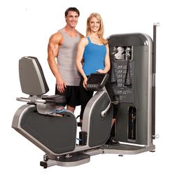 Cardio Gym CG6