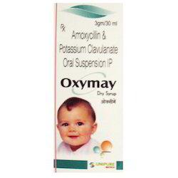 Oxymay (Dry-Syp)