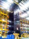 Cantilever Vertical Reciprocating Conveyor
