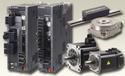 Servo Amplifiers & Motors