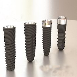 Dental Alloys and Implants