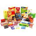 Food FMCG Box