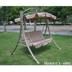 Garden swing manufacturer from delhi for Garden jhoola designs