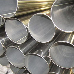 ASTM A554 Gr 316L Stainless Steel Tubes