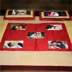 Personalized Bedsheets