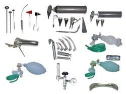 Anaesthesia Equipment