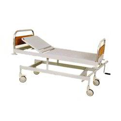 Paediatric ICU Bed