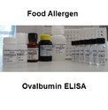 Ovalbumin Allergy Elisa Test