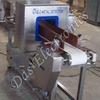 Chocolate Metal Detector