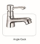 Angle Cock