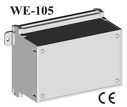 Wall Electronic Enclosures WE-105