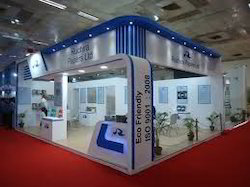 Booth Designing Services