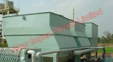 Effluent Treatment Plant for Leather Industry