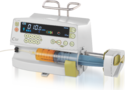 Syringe Infusion Pump - Crest