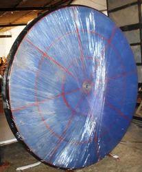 Dehumidifier Wheel