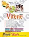 Multivitamin Multimineral Antioxidant Capsules