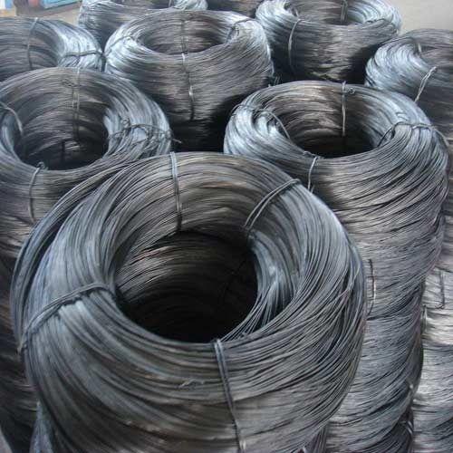 Hard Black Wire
