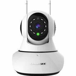 PTZ WIFI IP Camera