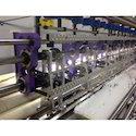 Multi Needle Bars Quilting Machine