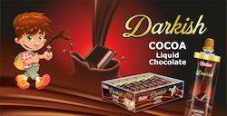 Darkish Choco Paste