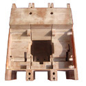 Hylum Machining Components