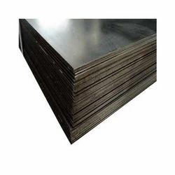 Raw Steel Plates
