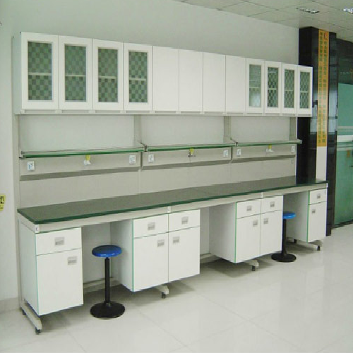 Lab Wall Tables