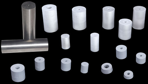 Tungsten Carbide Pellets For Cold Heading Dies