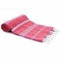 Sauna Beach Towel