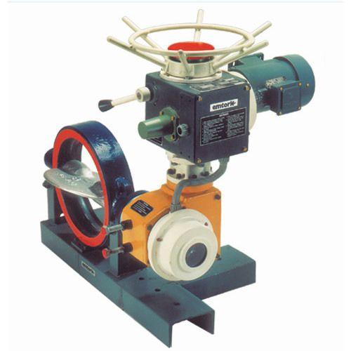 Motorized actuator