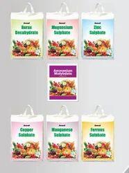 Straight Micronutrient Fertilizer