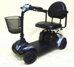 4-Wheel Scooters(Model No. YS-295)