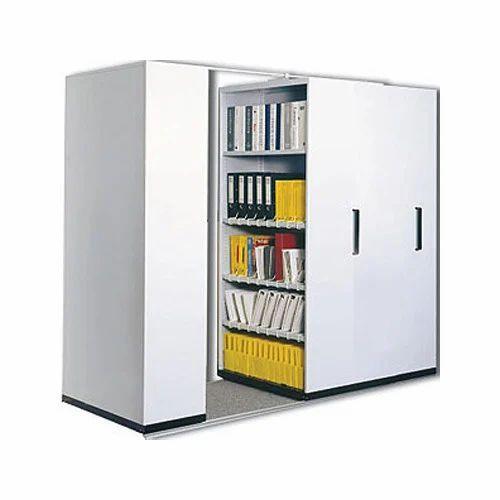 Office Furniture - Steel Almirah Manufacturer from New Delhi