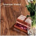 Walnut Engineered Flooring