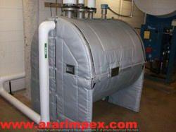 Energy Saving Insulation Jackets