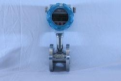 Fully SS Turbine Flow Sensor