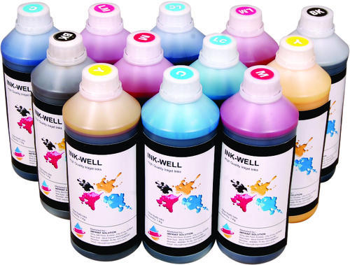 Sublimation Inks Sublimation Inks For Epson Heads Manufacturer
