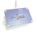 Vehicle Tracker with RFID