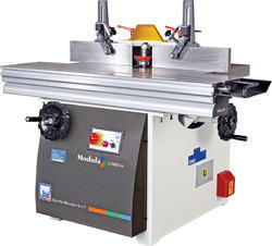 ... Machine - Four Side Moulders Machine Manufacturer from Ahmedabad