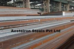 ASTM A302 Steel Plate