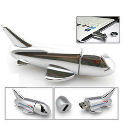 Airplane Shape Pen drive