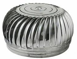 Stainless Steel 304 Roof Ventilators