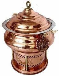 Hayat Handi Chafing Dish