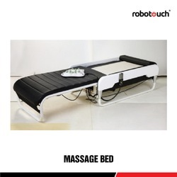 robotouch massage bed