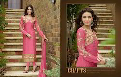 Gorgeous Party Wear Salwar Suit