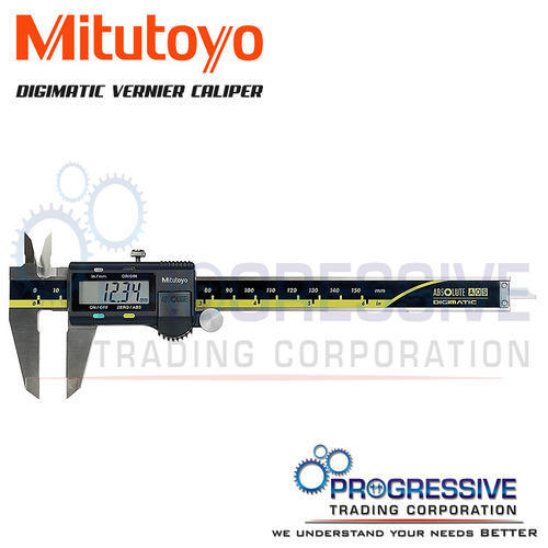 Mitutoyo Precision Measuring Instruments